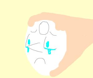 sad pearl
