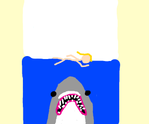 jaws with no title card