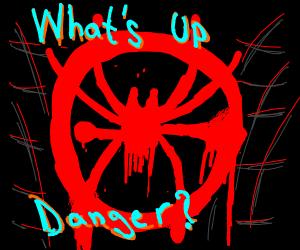 danger spidey