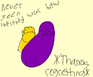 Eggplanthanos