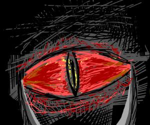Eye of Sauron