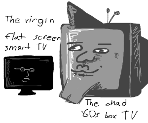 A chad tv
