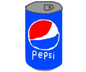 Knock-off Coca-Cola