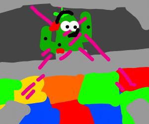 DJ Cactus