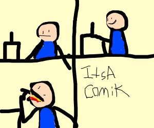 comicc