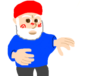 You've just been gnomed!!!