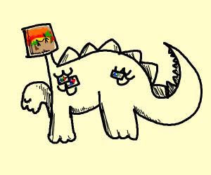 Drawceptionosaurus