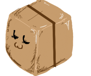 adowable uwu parcel