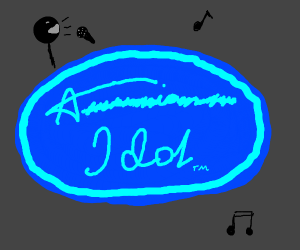 An american Idol