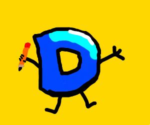 Drawception dude