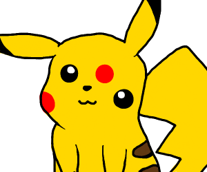 Pikachu is the best of both worlds