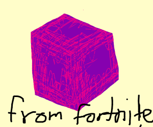 Kevin the Cube