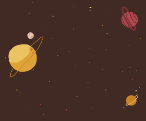 space(planets)