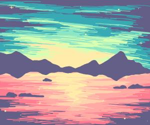Fantasy (Free Draw PIO)