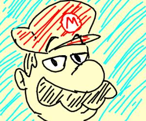 Sassy Mario