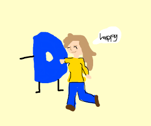 Happy to be on Drawception