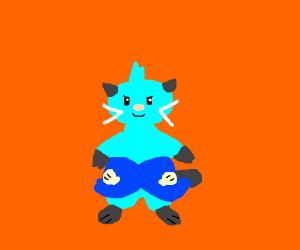 Dewott (Pokémon Black and White)