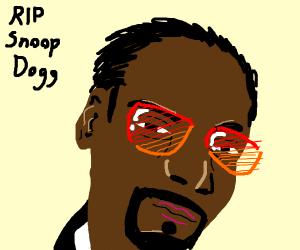 rip snoop dog