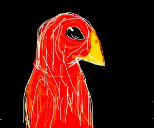 Blood Bird