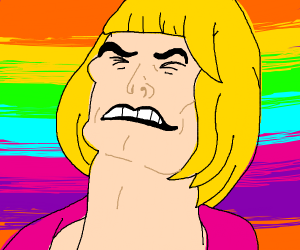He-Man: Whats Going On