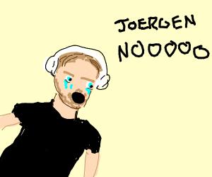 RIP Joergen