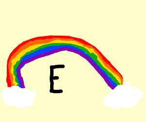 Rainbow E sharing