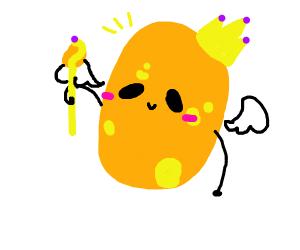 Great God of Potatoes