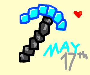 Minecraft 10 Year Anniversary
