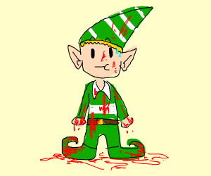 Bloody Elf