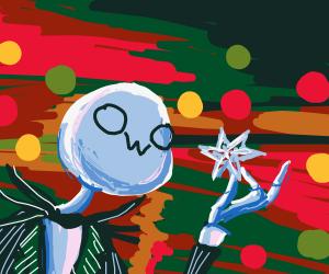 owo The Nightmare Befowore Christmas owo