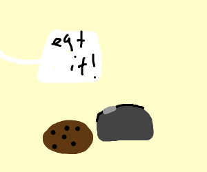 If you give a (computer) mouse a cookie