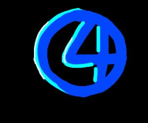 Fantastic 4 sings