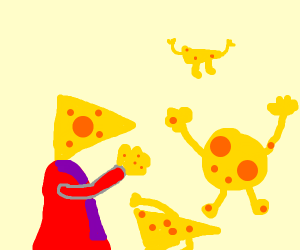 Cheese revival
