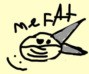 Fat Scissors
