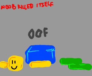 Suicide, Oof