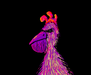 Thanos Chicken