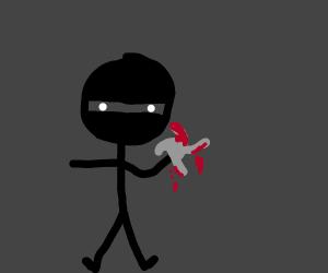 egdy ninja