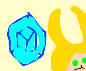 Loki Finds the Tesseract