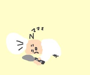 Sleepy Chef