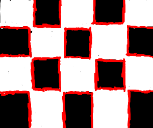 Checkerboard Pattern?