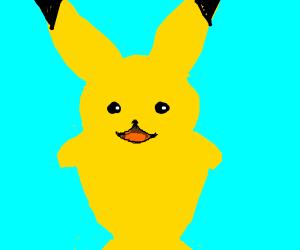 Very simple pikachu