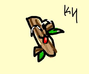 Silly Stick