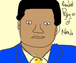 The Best President
