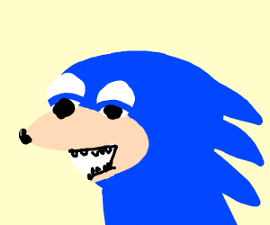 sanic fixed
