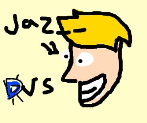 Jazza vs Drawception