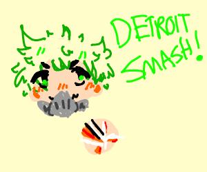 Detroit Smash