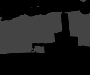 Alphabet factory
