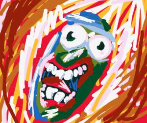 Scream Bean