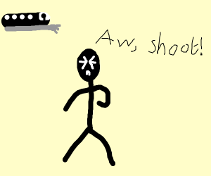 Black Slave Gonna Shoot Again