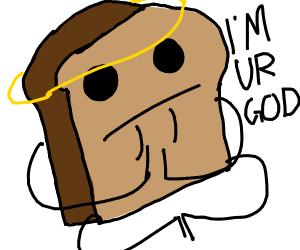 Toast is are god